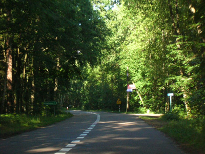 Park krajobrazowy Mierzeja Wiślana